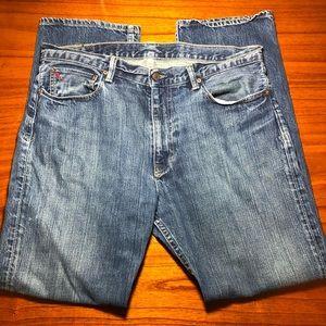 Polo Ralph Lauren classic 867 straight leg jeans